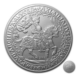Europataler Kaiser Maximilian