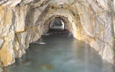 Haben Sie gewusst, dass die Stadt Hall eines der besten Trinkwasser Europas hat?